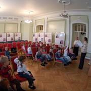 Проведение семинаров, лекций фото