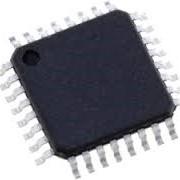 Микросхема Atmega 8A-AU (tqfp-32) фото