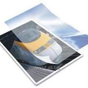 Ламинирование фотографий и документов фото