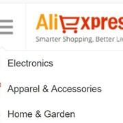 Доставка из Китая. Безопасные покупки на aliexpress — 5% комиссии. Доставка с алибаба и таобао. фото