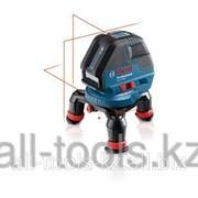 Построитель плоскостей GLL 3-50 Professional Код: 0601063802 фото