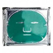 BeautyStyle BeautyStyle Коллагеновая балансирующая маска с зеленым чаем для жирной и смешанной кожи (Control) 4515893 1 шт. фото