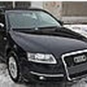 Конфискованные банками автомобили Audi A6 2.0 TDI Navi 11990 NETTO -11 990 €/шт. под заказ фото