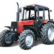Трактор МТЗ-1025 (4х4). фото