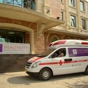 """Частная скорая медицинская помощь """"Healthcity24"""" фото"""