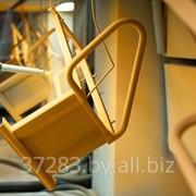 Полимерное (порошковое) покрытие металлических изделий фото