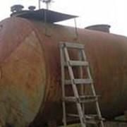 Очистка от загрязнений нефтегазовых емкостей и трубопроводов фото