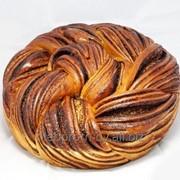 Пирог шоколадный Двинский фото
