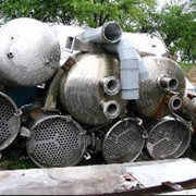 Оборудование для спиртовой промышленности, оборудование БРУ для спиртзаводов фото
