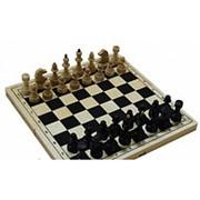 Шахматы Классические фото