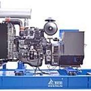 Дизельный генератор ТСС АД-100С-Т400-1РМ5 фото