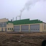Строим и запускаем в эксплуатацию Котельные блочно-модульные, зерносушильные • ТЭЦ ТЭС фото