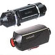 Воздушные отопители Airtronic фото