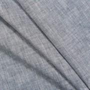 Ткань ЛЕН (8668) 03С68/61 МЕЛАНЖ СЕРЫЙ фото