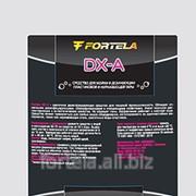 Средство для мойки и дезинфекции пластиковой и нержавеющей тары DX-A Щелочное дезинфицирующее средство для пищевой промышленности фото