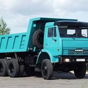Автомобили грузовые Камаз-65111 фото