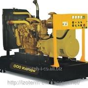 Дизельный генератор (электростанция) SDEC, 118 кВА фото
