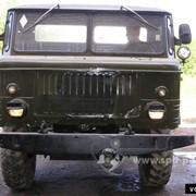 Машина ГАЗ-66
