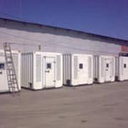 Аренда энергетического оборудования фото