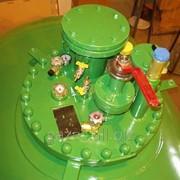 Оборудование для газовых заправок (АГЗП, ГНС, автоцистерн, газовозов). Изготовление, проектирование, монтаж, пусконаладка, согласование. По Украине, в Киеве. фото
