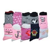 Детские носки в ассортименте фото