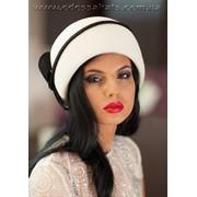 Фетровая шляпа Helen Line 152-1 фото