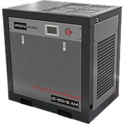 IRONMAC IC 50/8 AM Компрессор винтовой фото