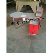 Стол для маникюра 01-0003 фото