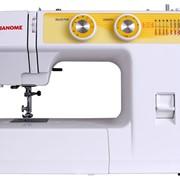 Бытовая швейная машина Janome JB-1108 фото