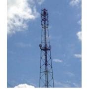 Проекты вышек или мачт под мобильную связь. фото