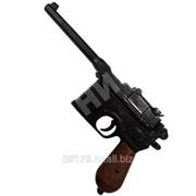 Маузер пистолет дер. рук. DE-М-1024 (макет) фото