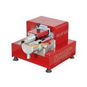 OMAC 992-100 VAR.Клеенамазывательная роликовая машина нижнего нанесения фото