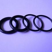 Кольца резиновые «О»-образные фото