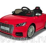 Детский электромобиль Rastar Audi TTS фото
