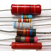 Резисторы фото