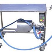 Дозатор жидких и вязких продуктов (для горячего розлива) ИПКС-071ГР(Н) фото