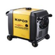 Электростанции однофазные инверторные электростанции KIPOR IG 6000 фото
