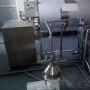 Гомогенизатор молока ГМ-2500 фото