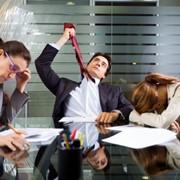 Тренинги, Стресс-менеджмент фото