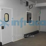 Двери распашные служебные фото