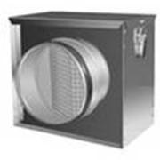 Элементы и комплектующие систем вентиляции фото