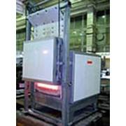 Термообрабатывающие оборудование фото
