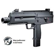 Пистолет пневматический Umarex STEEL STORM фото