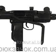 Пистолет- автомат пневматический газобалонный GLETCHER UZM фото