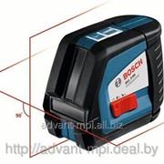 Нивелир лазерный Bosch GLL 2-50 P фото