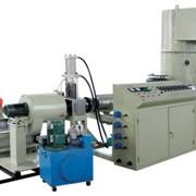 Оборудование по переработке полимерных материалов фото