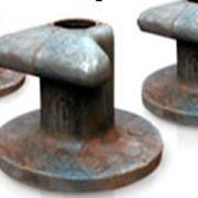 Тумбы швартовые морские ТСО-25, ТСО-40, ТСО-63, ТСО-80, ТСО-100 фото