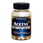 Препарат, способствующий снижению веса Dymatize Acetyl L-Carnitine фото