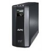 Источники и системы бесперебойного питания APC Back-UPS Pro 900VA, CIS фото