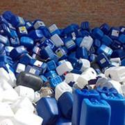 Предприятие на постоянной основе покупает у сельхозпроизводителей отходы канистры фото